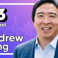Andrew Yang - H3 Podcast #132