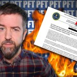 "Declassified FBI Document Warns ""Conspiracy Theories"" Are A New Domestic TERRORISM THREAT!"