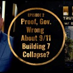 Proof Gov Wrong About Collapse of WTC Building 7? (New Evidence 2019)