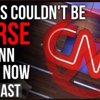 CNN Ratings Hit NEW LOW Amid Leaks Proving They Push Fake News About Trump