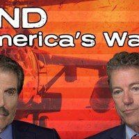 Rand Paul: End America's Wars