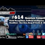 The Rundown Live #614 Quantum Tech, 1,000 Minorities wrongfully jailed,   Ben Zion, Doug O' Keefe