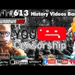 The Rundown Live # 613 YouTube Deleting History Videos, Antifa, Callers