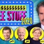 More Free Stuff 2020
