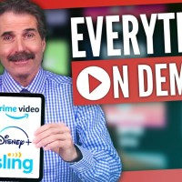Everything on Demand