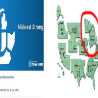 Governors Unionize to form Midwest Strong,  Matches FEMA Region 5