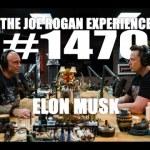 Joe Rogan Experience #1470 – Elon Musk