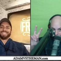 Kristan T. Harris on Adam Vs. The Man, Kyle Rittenhouse, Covid 19 Prison, Etmology