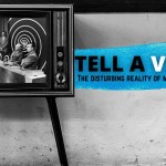 Tell a Vision – The Disturbing reality of Mass Mind-Control
