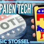 Classic Stossel: Campaign Tech