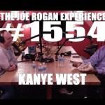 Joe Rogan Experience #1554 – Kanye West