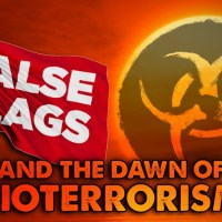 False Flags and the Dawn of Bioterrorism