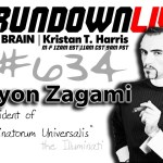 The Rundown Live #634 – Leo Lyon Zagami, Former Leader of the Illuminati