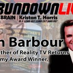 The Rundown Live #632 on KGRA – John Barbour, Real People, JFK