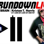 The Rundown Live #636 on KGRA – Washington DC Madness, Headlines, Callers