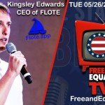Free & Equal TV – Kingsley Edwards