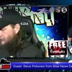 The Rundown Live #734 – Guest Steve Poikonen, Anonymous, Jan 6th FBI, Mind Reading Helmet for Sale