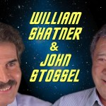 Captain Kirk Debates Safety and Space Travel