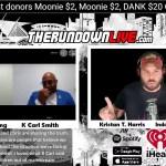 The Rundown Live #762 – Dr. David D. King and K Carl Smith, Fredrick Douglas
