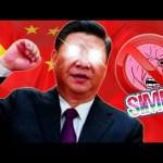 China Declares War on SIMPS