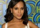 Kerry Washington tears down the Black Community in the process of Her Support for Gay Rights