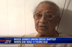 Church Votes to Remove Pastor Who Ousted 103 Year Old Woman Member for 90yrs except TheWWShoW