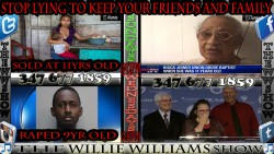 Stop Lying to Keep Your Friends and Family TheWWShoW 9 27 2015