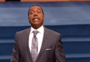 Creflo Dollar Says the 'Devil' Blocked His Dreams of a $65,000,000 Jet, Really