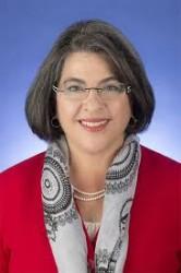 Miami-Dade County Commissioner Daniella Levine Cava