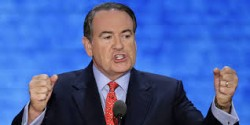 Mike Huckabee Won't Rule Out Using Federal Troops To Stop Abortions