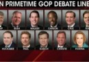 2nd GOP Debate Review #Trump is the Reason People Tune In