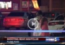 Ghetto Interview 3 Shot at Baton Rouge Nightclub after Wedding