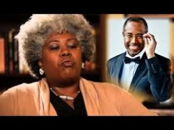 Ivy League Professor Anthea Butler Says Ben Carson Deserves 'Coon' Award