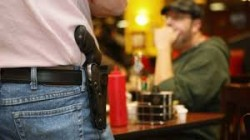 Florida  House Committee Approves bill to allow Open Carry of Firearms