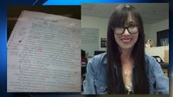 Teacher Draws A Penis on A Male Student's Classwork and Keeps Her Job