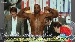 X Boxer Yusaf Mack Says He Is Bi Sexual after making a Gay Porn Except TheWWShow