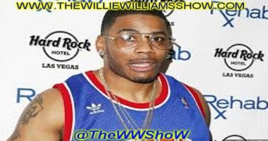 Nelly Pleads Guilty to Drug Possession in Tennessee