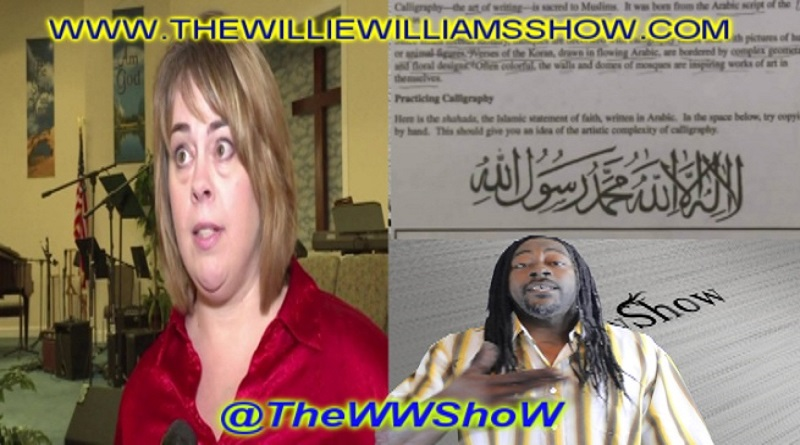 Virginia County Shut Down All Schools Over Islam Homework