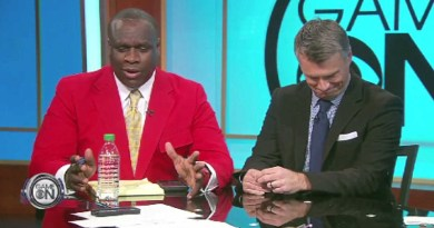 Ex NFL Star Dexter Manley Apologizes For Derogatory Joke About Black Quarterbacks