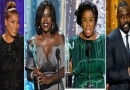 Black Stars Shine at the SAG Awards
