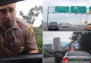 Citizen Pulls Over Miami-Dade Police Officer for Speeding, But Don't You Try This