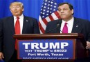 New Jersey Gov. Chris Christie Endorses Donald #Trump