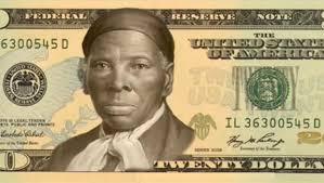 #HarrietTubmen,