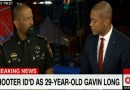Sheriff David Clark Goes Head to Head With @DonLemon