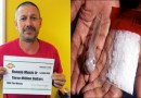 Ga. Lottery Winner Invests in Crystal Meth Ring, Trying to Come Up