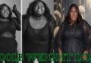 Gabourey Sidibe 100LB Weight Loss and We Play to Much