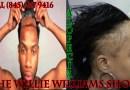 Man Weave & Alopecia TheWWShoW 10-16-2016