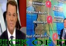 Fox News Shepard Smith Give The Best Hurricane Matthew Coverage Ever
