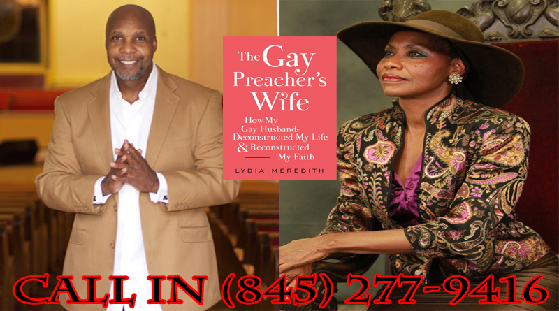 The Gay Preacher's Wife TheWWShoW 11-27-2016