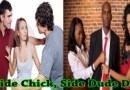 "Post Marry Christmas ""Side Dude Side Chick Day"""